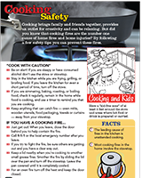 Acuity Cooking Safety