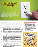 Acuity Electrical Safety