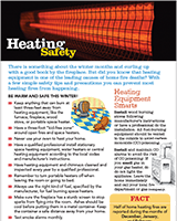 Acuity Heating Safety
