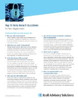 10 data breach questions for your business